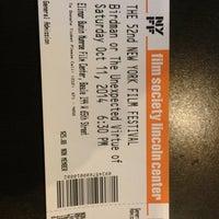 Foto tirada no(a) Francesca Beale Theatre por Yasemin A. em 10/8/2014
