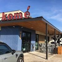รูปภาพถ่ายที่ Komé โดย Komé เมื่อ 2/28/2018