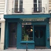 Photo prise au La Robe et la Mousse par Ole le7/4/2017