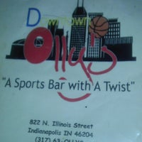 Photo taken at Downtown Olly's by James M. on 3/5/2013