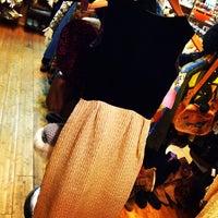 Photo taken at Stella Dallas Vintage Clothing by Jon M. on 10/26/2013