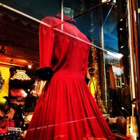 Photo taken at Stella Dallas Vintage Clothing by Jon M. on 11/30/2013