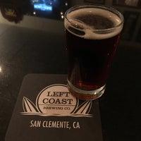 11/26/2017에 Angela L.님이 Left Coast Brewery에서 찍은 사진