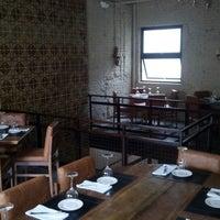11/2/2012にFelipe T.がRestaurante Miyaで撮った写真