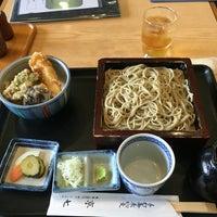 Photo taken at 京七 by kyara on 8/26/2016