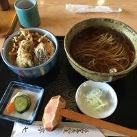 Photo taken at 京七 by kyara on 12/10/2015