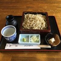 Photo taken at 京七 by kyara on 10/2/2015