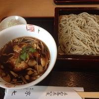 Photo taken at 京七 by kyara on 10/23/2014