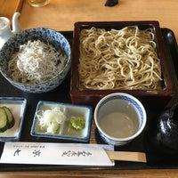 Photo taken at 京七 by kyara on 7/6/2016