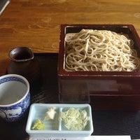 Photo taken at 京七 by kyara on 7/18/2013