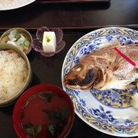 Photo taken at しらす亭 by kyara on 5/3/2014