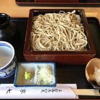 Photo taken at 京七 by kyara on 6/17/2016