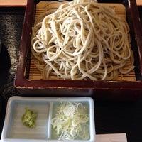 Photo taken at 京七 by kyara on 6/23/2014