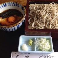 Photo taken at 京七 by kyara on 7/1/2013
