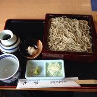 Photo taken at 京七 by kyara on 8/4/2014
