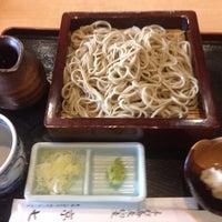 Photo taken at 京七 by kyara on 8/28/2014