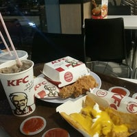 Photo taken at KFC by Zief H. on 12/5/2016