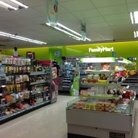 Photo taken at 全家便利商店-台南東德店 by ponpon y. on 6/17/2013