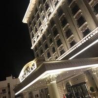 11/14/2017 tarihinde İsmail Çakirziyaretçi tarafından Lord's Palace Hotel & Casino'de çekilen fotoğraf