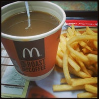 Photo taken at McDonald's by Joanne NicoleAnn on 1/28/2013