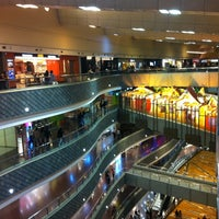 Photo taken at Super Brand Mall by 🌀Dudo🌀 on 11/8/2012