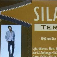 Photo taken at Sılam Terzi by Özge B. on 12/9/2014