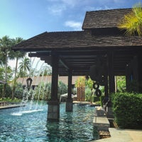 Photo taken at Indigo Pearl Resort Phuket by Limited E. on 8/16/2015