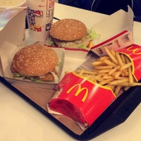 Photo taken at McDonald's by Jozef I. on 12/6/2014