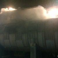 Photo taken at Unit asam sulfat, PT. Petrokimia Gresik by Rizal S. on 6/8/2013