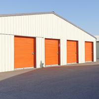 Photo taken at Northwest Self Storage by Northwest Self Storage on 5/11/2015