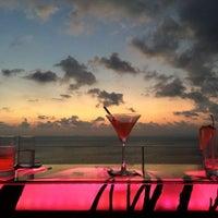 Photo taken at Air Bar · InterContinental Samui Baan Taling Ngam Resort by Hungry &. on 2/24/2015