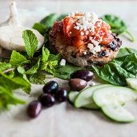 Snap Kitchen - Vegetarian / Vegan Restaurant in Downtown Houston