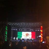 9/16/2018 tarihinde Alvaro S.ziyaretçi tarafından Coyoacán'de çekilen fotoğraf