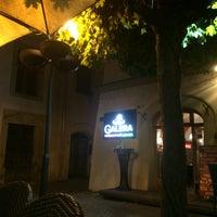 Photo taken at Pizzeria Galera by Moimir P. on 9/14/2016