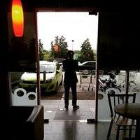 Photo taken at J.Co Donuts & Coffee by razarro r. on 10/28/2016