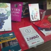 Foto tirada no(a) Librairie Gourmande por Benjamin B. em 10/10/2012