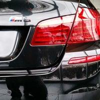 Photo taken at Prestige BMW by Dmitry C. on 3/21/2015