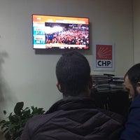 Photo taken at Gaziantep CHP İl Binasi by Taner Ö. on 4/16/2017