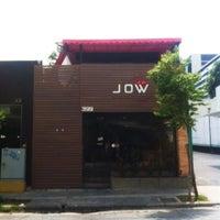 Foto tirada no(a) Jow Sushi Bar por Jow Sushi Bar em 1/29/2015
