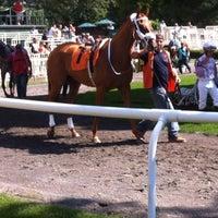 Das Foto wurde bei Belmont Park Racetrack von Jessica J. am 9/14/2012 aufgenommen