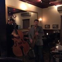Photo taken at Zack's Oak Bar & Restaurant by Lauren Y. on 4/8/2017