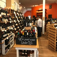 Photo taken at William Cross Wine Merchant by Lauren Y. on 3/30/2017