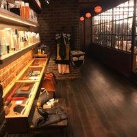 4/3/2018 tarihinde Lauren Y.ziyaretçi tarafından Shibui Spa'de çekilen fotoğraf
