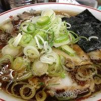 4/22/2013 tarihinde ♪ HIRO ♪ziyaretçi tarafından Aoshima Shokudo'de çekilen fotoğraf