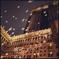 12/13/2012にfélix R.がザ・ペニンシュラ香港で撮った写真