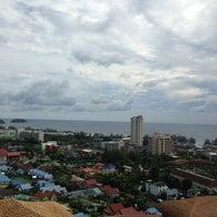 Photo taken at Karon Phunaka Resort and Spa by Kristina on 8/18/2014