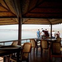 Photo taken at muammerin aile balik Restauranti by Ahmet A. on 8/15/2015