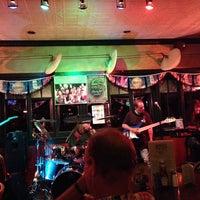 Photo taken at Hennessey's Tavern by Jensen C. on 6/27/2014