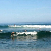 Photo taken at Los Cabos Open Of Surf by González M. on 11/29/2014