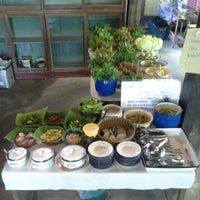 Photo taken at ม่านเมืองอาหารเหนือ by Ake K. on 10/12/2012